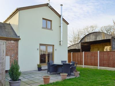 Photo for 4 bedroom accommodation in Wonastow, near Monmouth