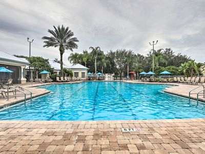Photo for NEW! Private Pool in Windsor Hills, 7 Mi to Disney