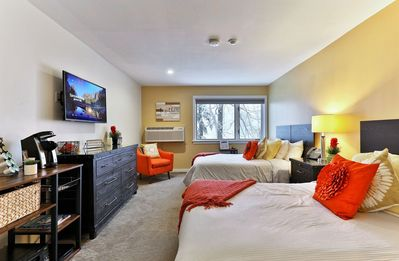 Photo for Killington Center Studio: Sleeps 4, Renovated 331