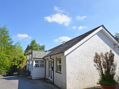 Photo for Nice little holiday home with a view of the Langdale Valley and Lingmoor Fell