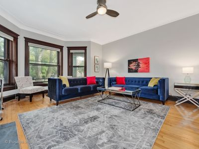 Photo for Domio | Lincoln Park | Charming 3BR