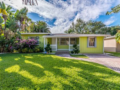Photo for NEW! Chic Fort Lauderdale Home w/Patio by Las Olas