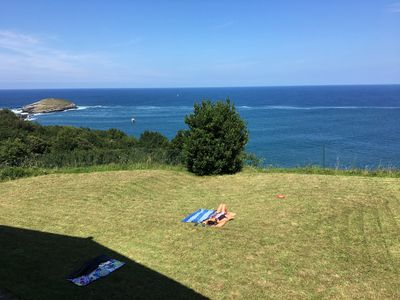 Photo for 4BR House Vacation Rental in castro urdiales, Cantabria