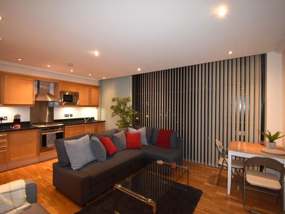 Photo for New 2 Bedroom Duplex Apartment in Brent London