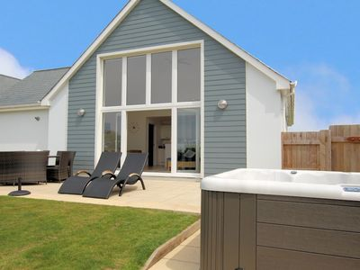 Photo for Skylark | 3 Bedroom House | Woolacombe