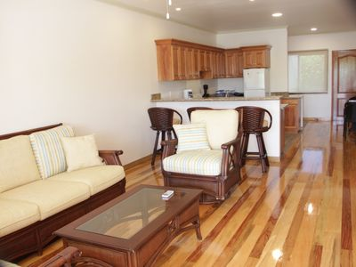 Photo for Utila two bedroom beauty