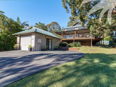 Photo for 4BR House Vacation Rental in Elizabeth Beach, NSW