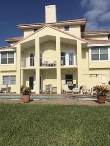 Photo for Luxury private 3 story home in Ponce Inlet