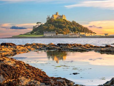 Photo for 4BR House Vacation Rental in Marazion, England
