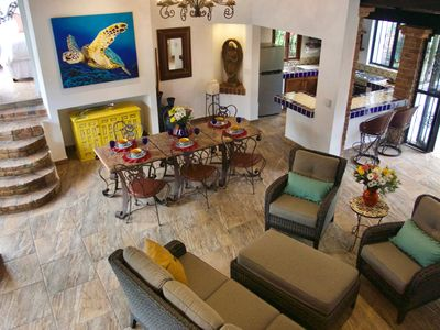 Photo for 2BR House Vacation Rental in Centro, Jal.