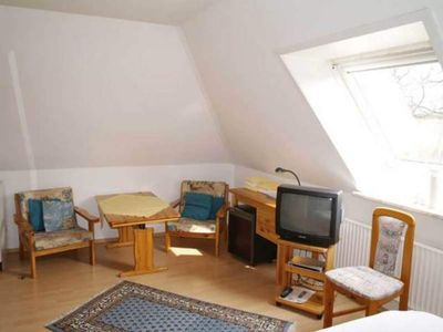 Photo for Double room, All - Apartment house A. Müller - apartments and rooms