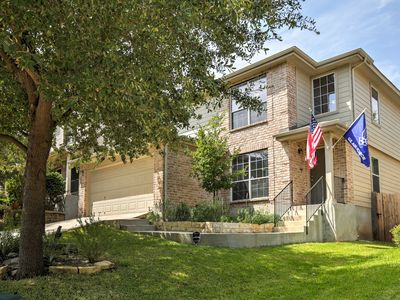 Photo for Ideally Located San Antonio House w/ Large Yard!