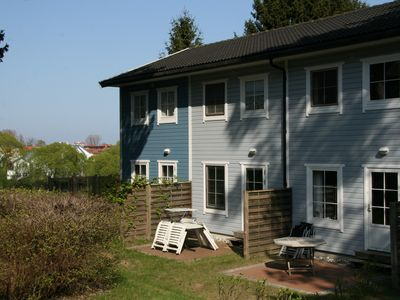 Photo for 2BR House Vacation Rental in Seebad Bansin