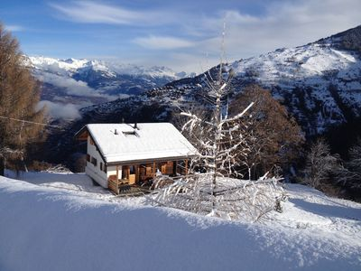 Photo for Chalet - Haute-Nendaz
