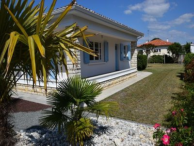 Photo for Family house 3 * at the edge of the Arcachon basin