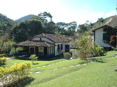 Photo for Villa near Teresopolis