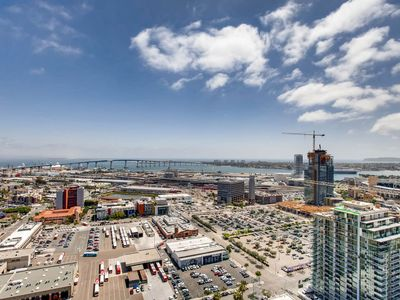 Stunning 2 Bedroom Apartment in San Diego