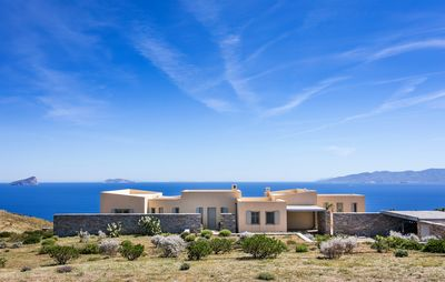 Photo for Villa Infinity - Luxurious Villa with Breathtaking Pool Views by the Cliff