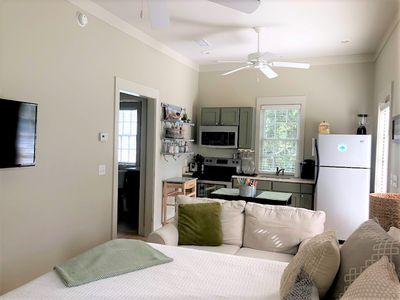 Photo for 1BR Guest House/pension Vacation Rental in Santa Rosa Beach, Florida
