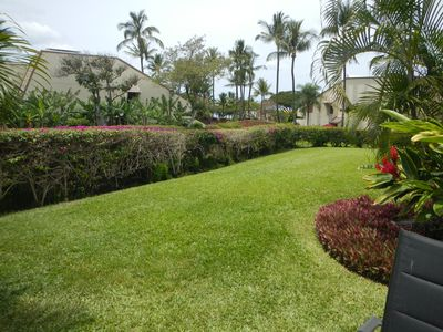 Photo for ENJOY YOUR VACATION IN OUR MODERN LARGE GROUND FLOOR CONDO W/2ND PRIVATE BDRM!