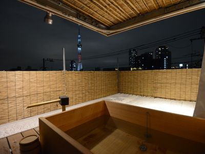 Photo for 1BR Apartment Vacation Rental in Sumida-ku