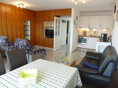 Photo for Apartment Seerose in Norddeich - 2 persons, 1 bedrooms