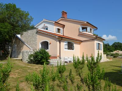 Photo for Istria, Labin - Studio Apartment 45 m2 with a beautiful sea view.