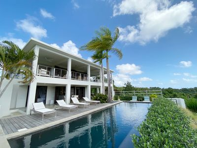 Photo for Villa Vieques w/ Heated Pool