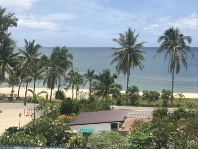 Photo for Amazing Condo Seafront 2 Rooms With View & Private Beach