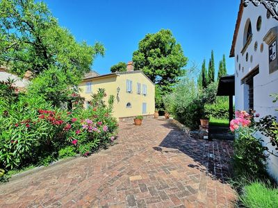 Photo for 1BR Apartment Vacation Rental in Pontita, Toscana