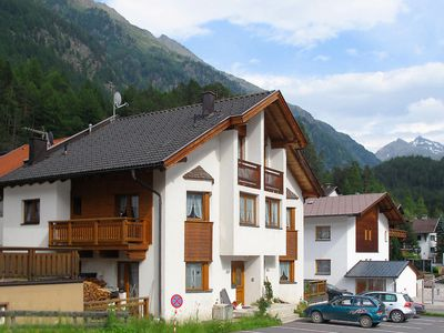 Photo for Apartment Haus Rosi (SOE302) in Sölden - 4 persons, 1 bedrooms