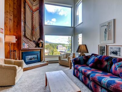 Photo for (DISCOUNTS AVAILABLE) 2 blocks from downtown/ 400 ft from ski lift - Free Wifi