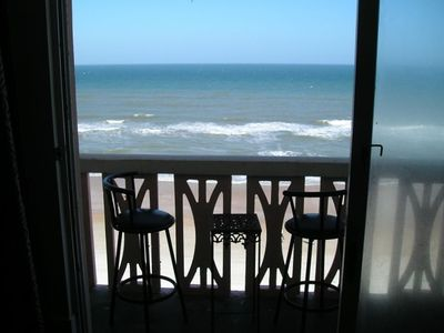 Photo for See the Ocean and Feel the Breeze Ocean Front Fantastic View 8th floor