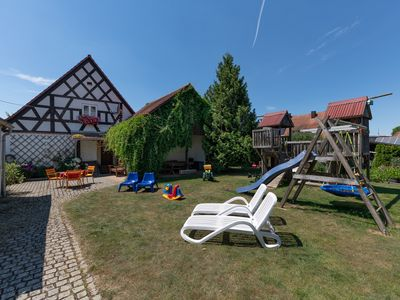 Photo for Das White House in der Barockstadt Ellingen mit vielen heimischen Highlights