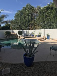 Photo for 4BR House Vacation Rental in Scottsdale, Arizona