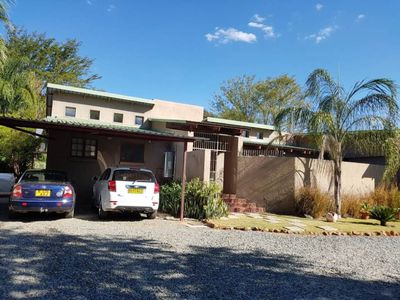 Photo for 1BR House Vacation Rental in Francistown