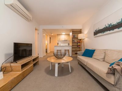 Photo for 2 Bedroom Apartment Seconds From Valley