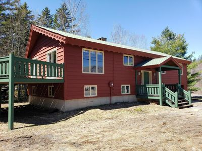Photo for Large 6 bed room Home at Mount Snow