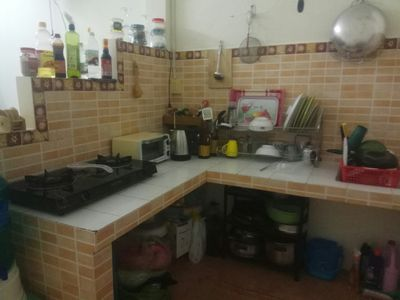 Photo for Convenient House at the Central of Ho Chi Minh City-Dinh Tien Hoang, Binh Thanh.