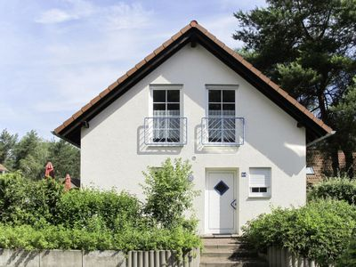 Photo for Vacation home Lenzer Höh 24 (PSE206) in Plauer See - 4 persons, 2 bedrooms