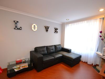 Photo for DAYANA - 1 Br.  Renovated Apartment with Modern decoration