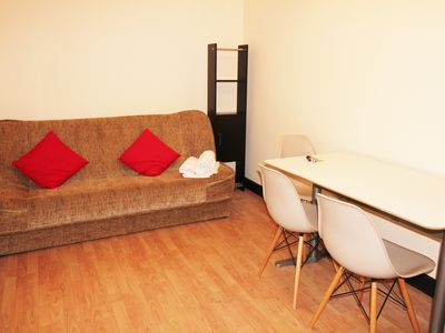 Photo for London Euston luxury 2 bed