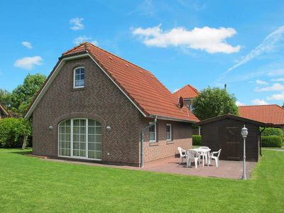 Photo for Vacation home Friesenhaus Sielblick  in Ditzum, North Sea: Lower Saxony - 4 persons, 2 bedrooms