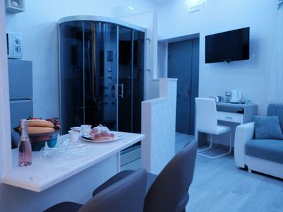 Photo for Luxury Holidays with Hydromassage Cabin
