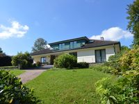 A Fantastic House. Located in lovely countryside. A Very friendly and helpful ho ...