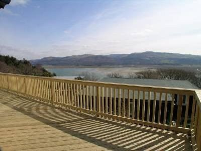 Photo for Bungalow No 62, 2 Bedrooms, sleeps up to 5 persons, Pets Welcome, Estuary Views.