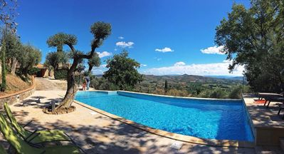 Photo for WONDERFUL VILLA:SPECIAL 2019!INQUIRY SOON! PRIVATE POOL- SLEEPING 6/8 PERSONS