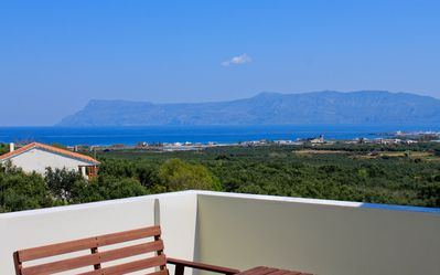 Photo for Kissamos Villa in Chania, Crete