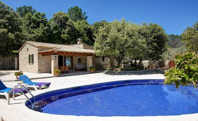 Photo for 2 bedroom accommodation in Pollença