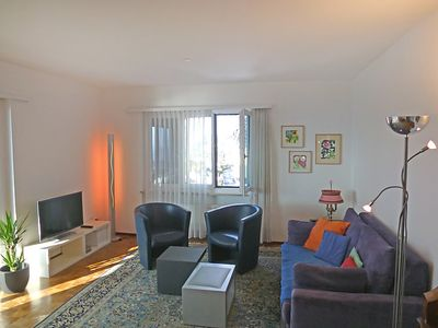 Photo for Apartment Carina in Aldesago - 4 persons, 1 bedrooms